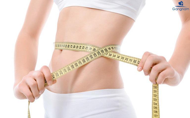 Eo thon, dáng chuẩn – giảm mỡ bụng hiệu quả tại nhà