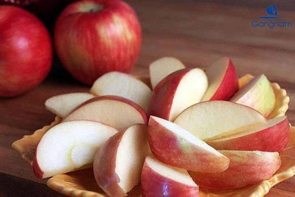 Ăn táo có giảm cân không?